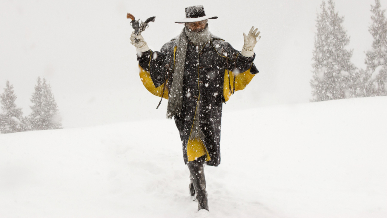The Hateful Eight Still 2 - H 2015