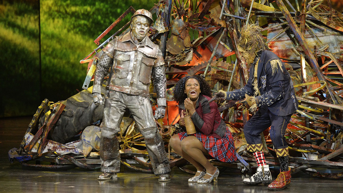 The Wiz Live! Still - H 2015