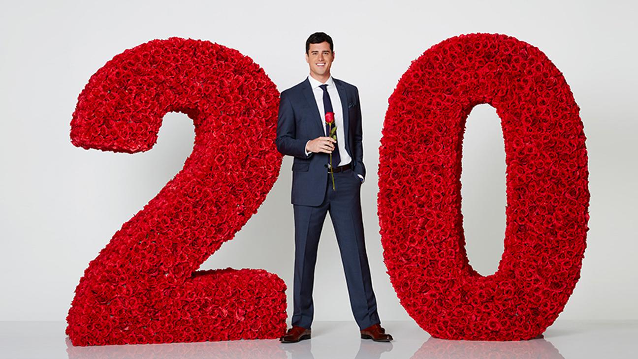 Bachelor season 20 - H 2015