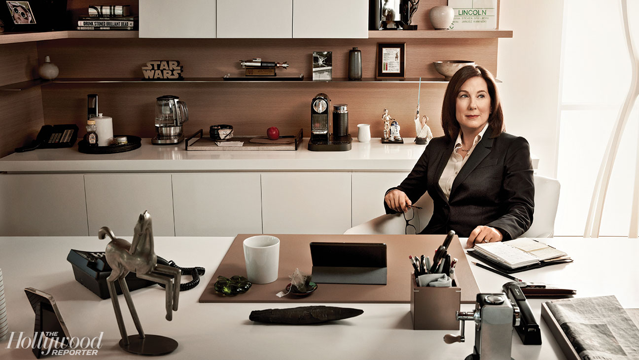 THR Kathleen Kennedy kk_02-office2_0124 - H 2015