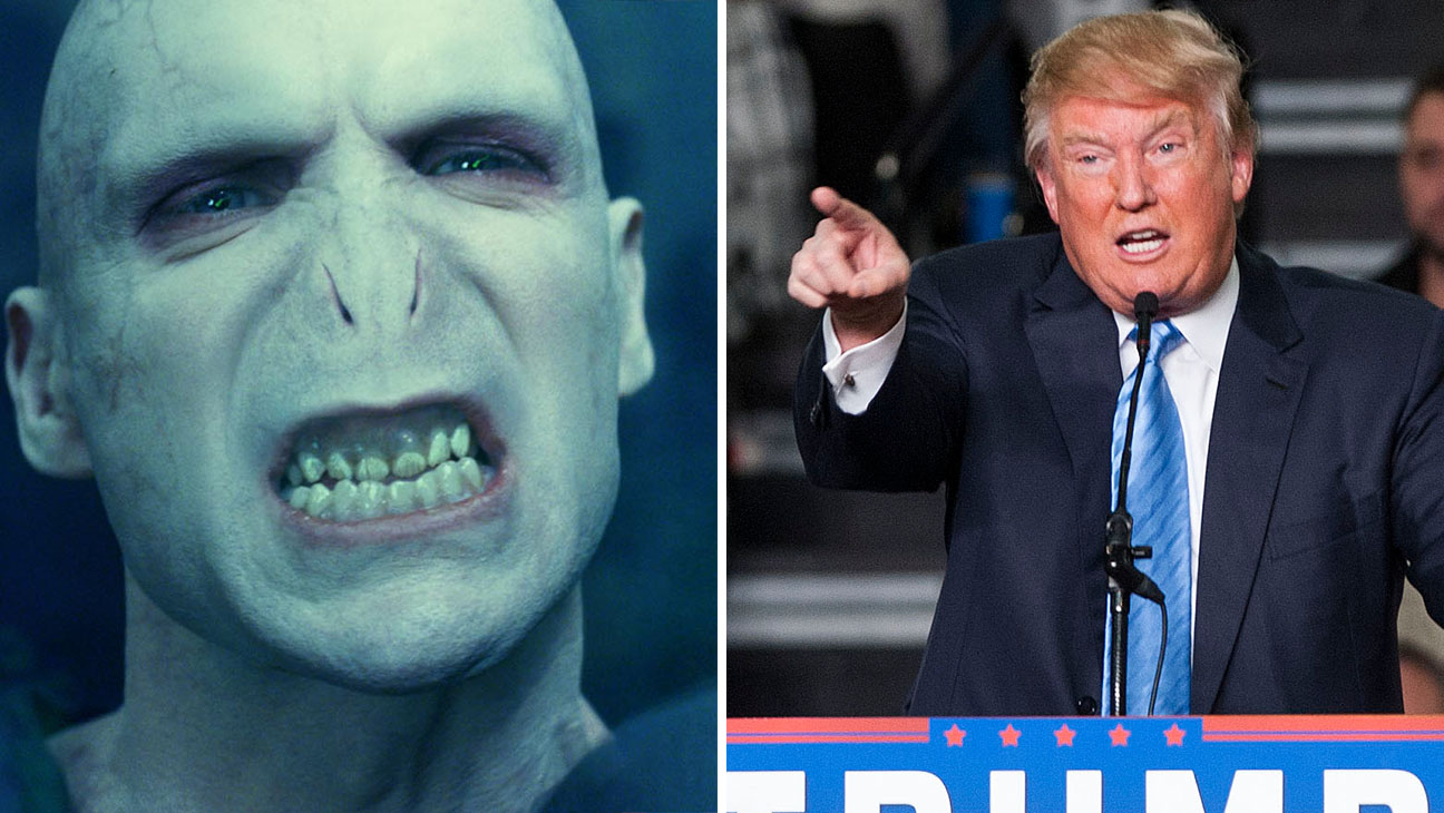 voldemort donald trump split - H 2015