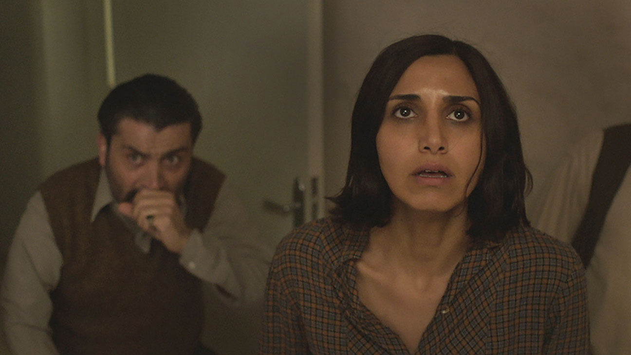 Under the Shadow Still 1 - H 2016