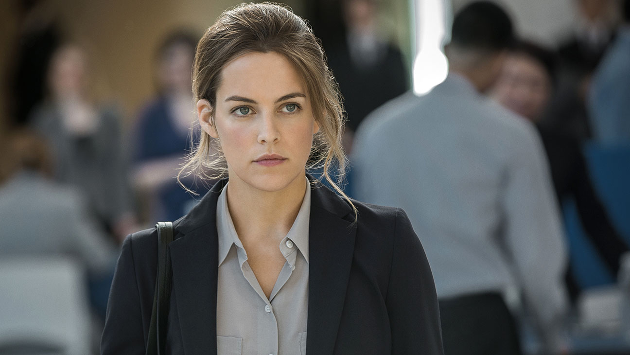 The Girlfriend Experience still 2 - H 2016