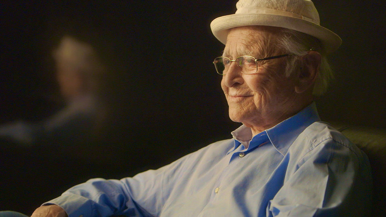 Norman Lear Just Another Version of You - still 1 - H 2016