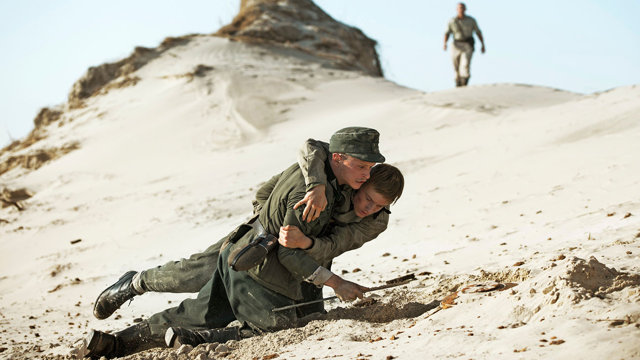 Land of Mine Still 1 - H 2016
