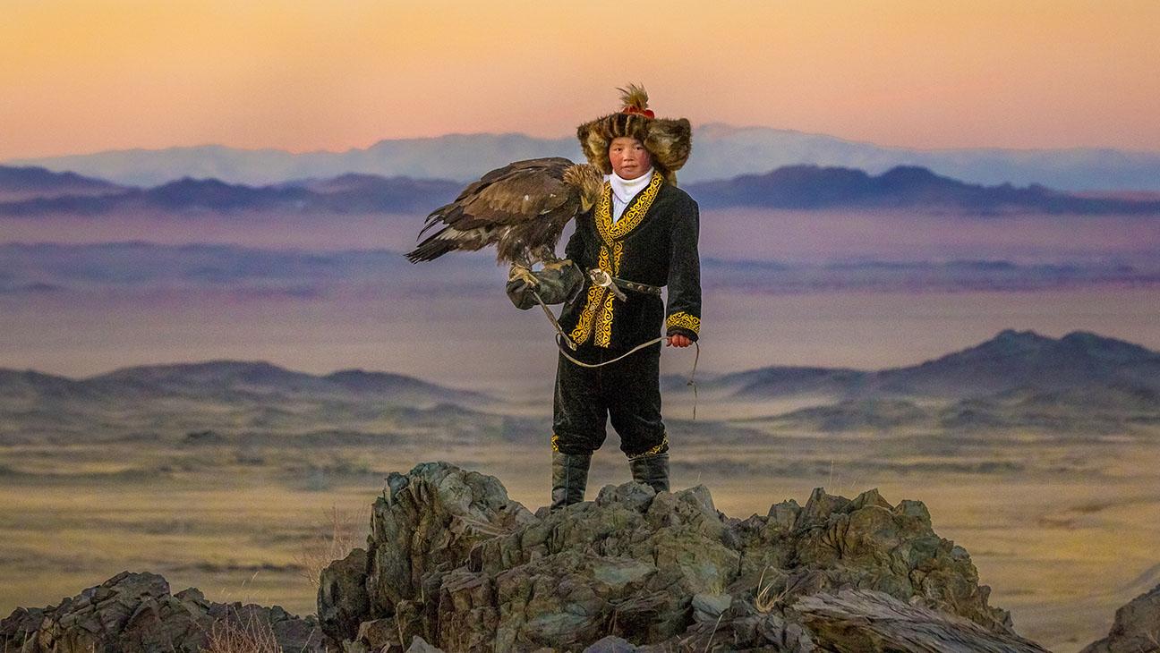 The Eagle Huntress still 1 _ H 2016
