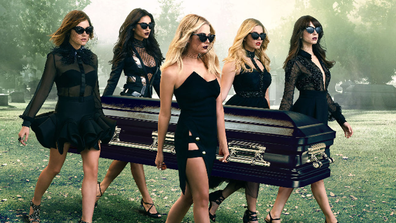 Pretty Little Liars - H 2016