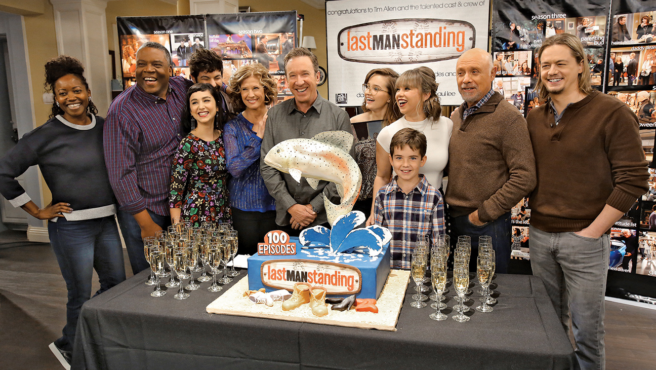 How Tim Allen's 'Last Man Standing' Gets Away With Politically Incorrect Humor
