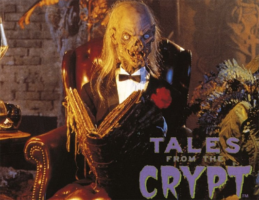 'Tales from the Crypt' H 2016