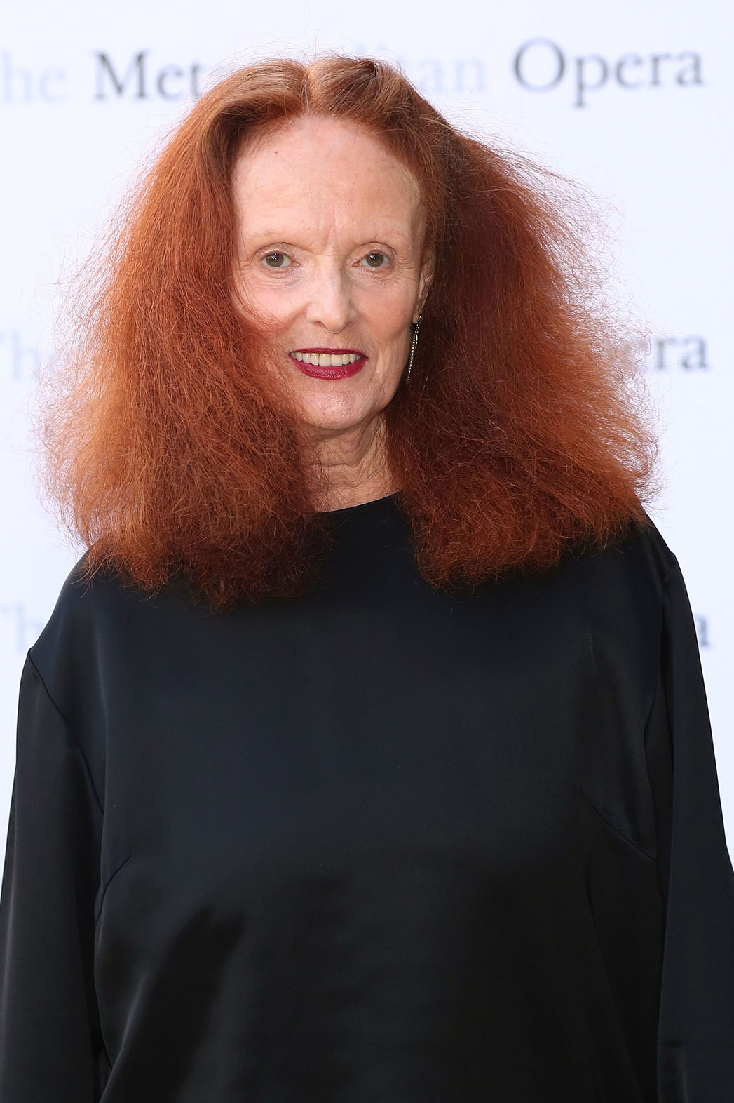 Grace Coddington - P 2016