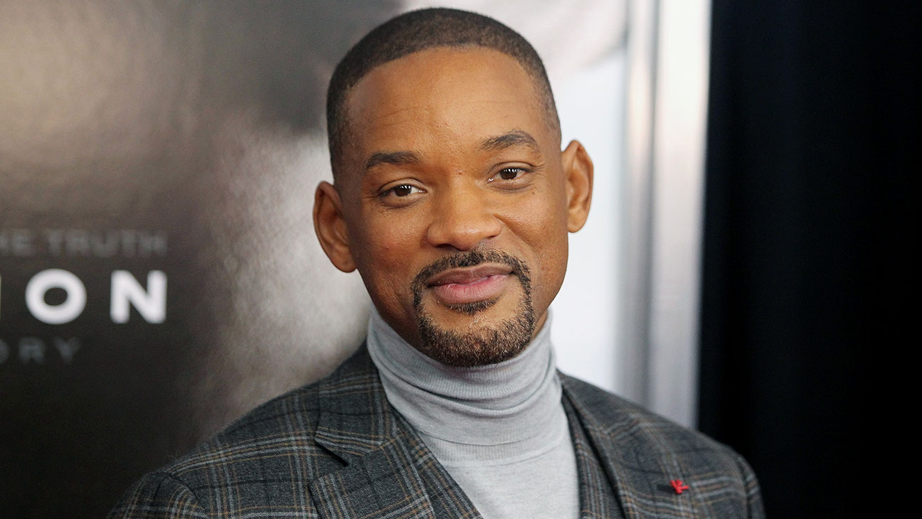 Will Smith attends the Concussion New York premiere - H 2016