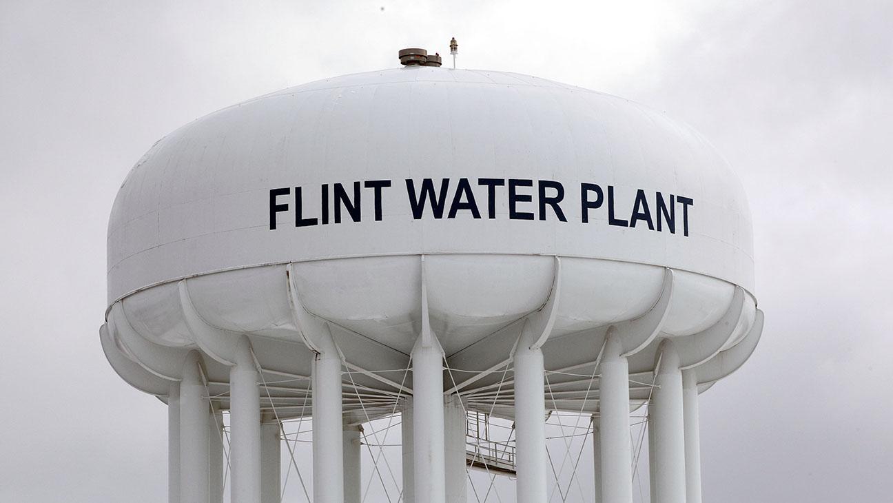 Flint Water Crisis - H 2016