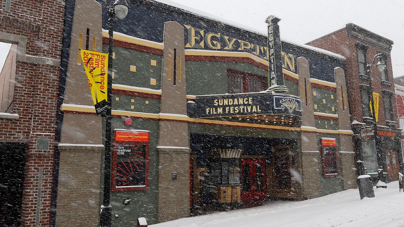Sundance Film Festival 2016 - H 2016