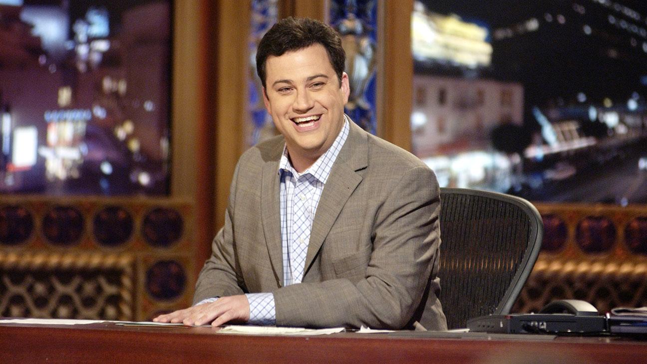 Jimmy Kimmel Live 2003 - H 2016