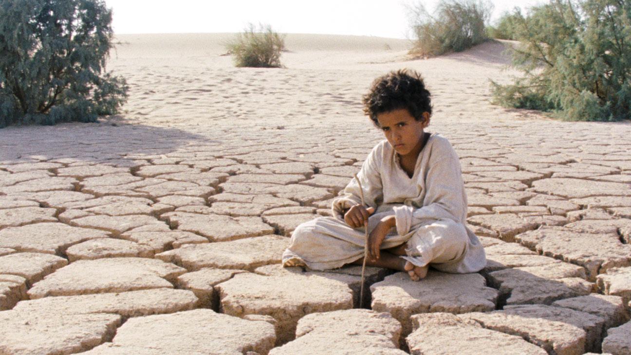 Jordan: 'Theeb,' Naji Abu Nowar