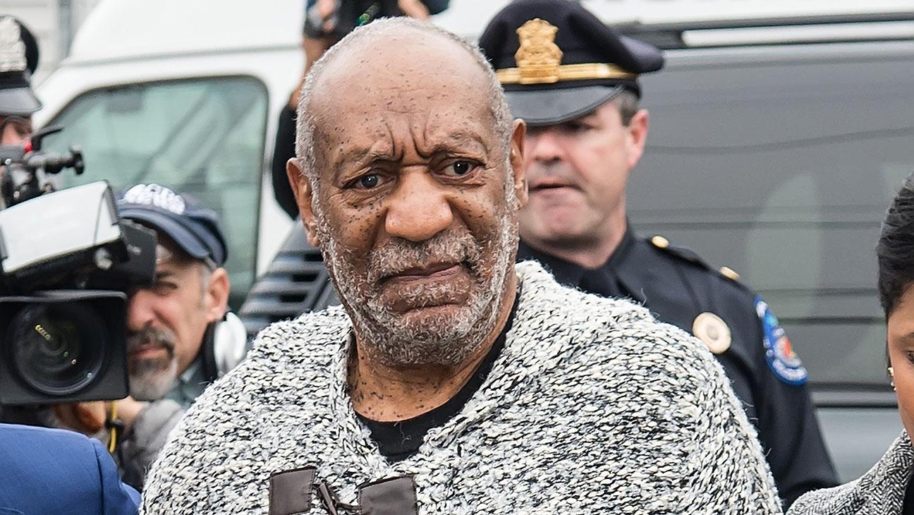 Bill Cosby - H 2016