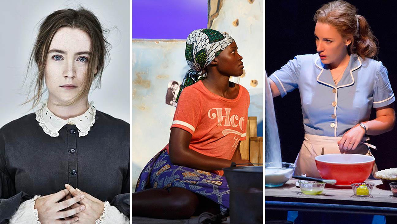 Broadway Preview: Steve Martin, Saoirse Ronan, Lupita Nyong'o Make Spring Debuts