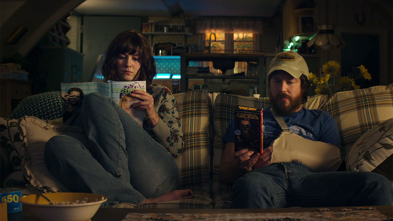 10 Cloverfield Lane Trailer (2016) - Paramount Pictures - H 2016