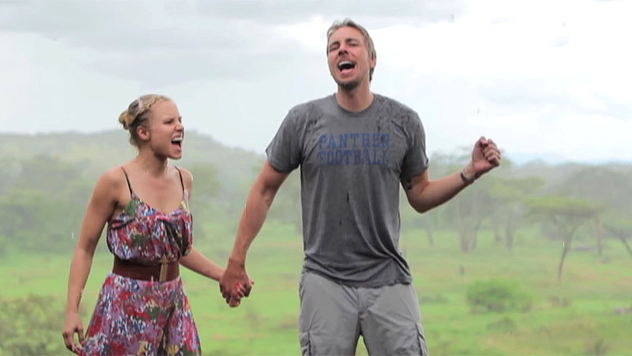 Dax and Kristen do Africa Screen shot - H 2016