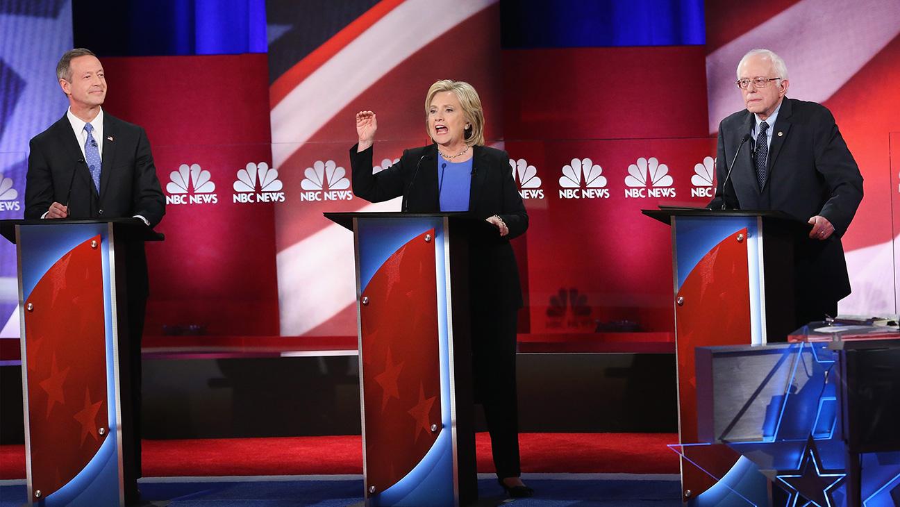 Democratic Debate January 17 - H 2016