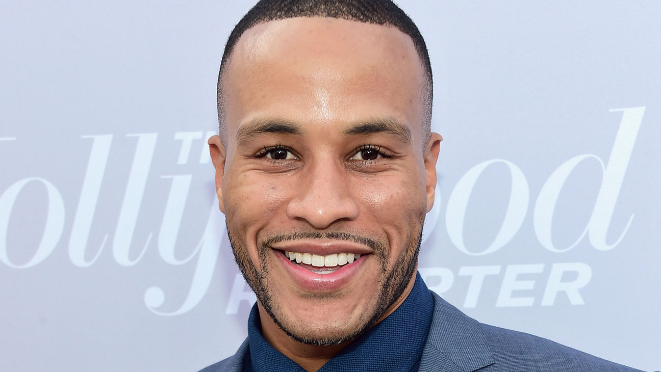DeVon Franklin - H 2016