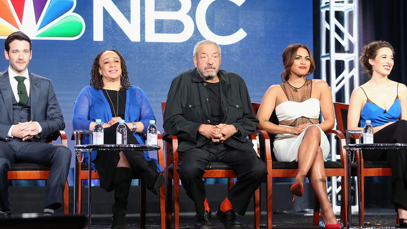 Dick Wolf NBC TCA - H 2016