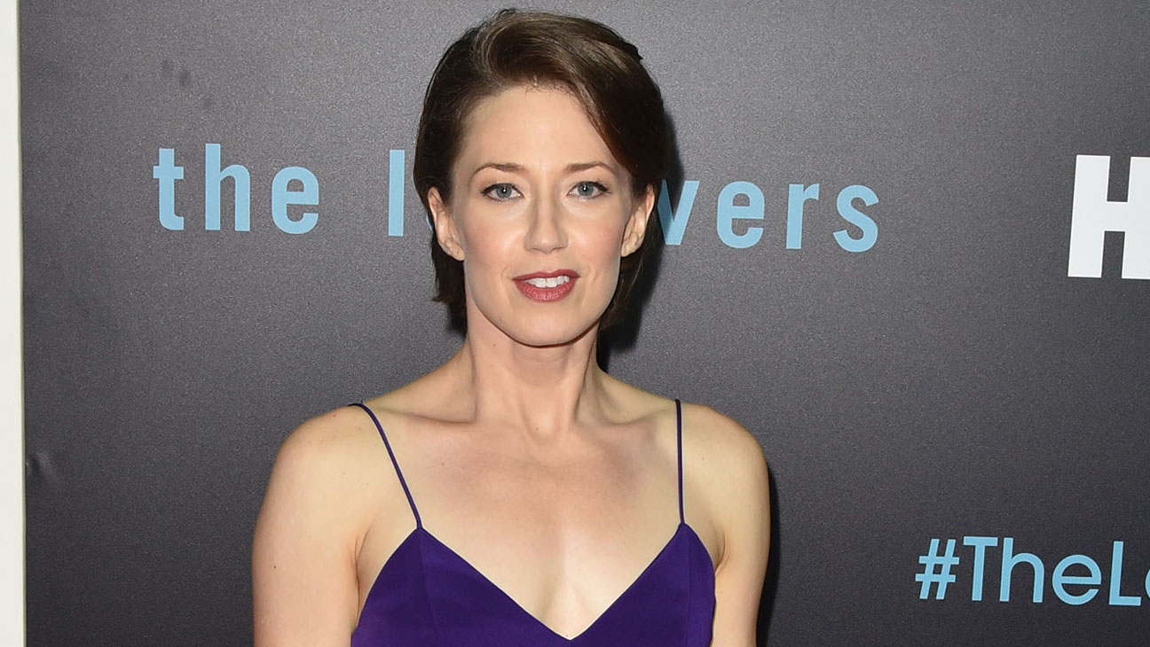 Carrie Coon - H 2016