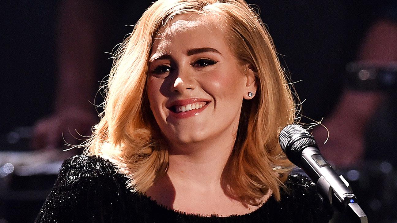 Adele 2 - H 2016