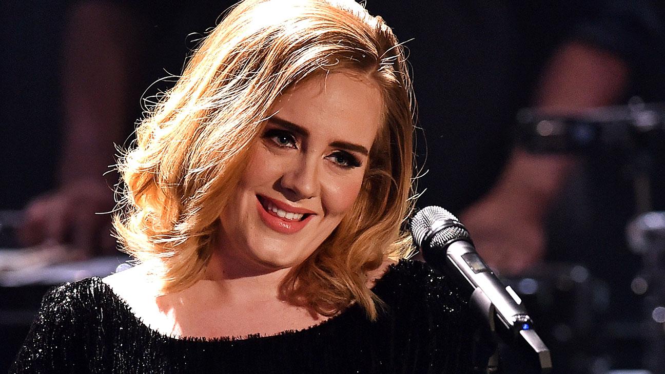 Adele 1 - H 2016