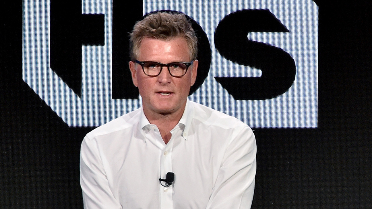 Kevin Reilly TCA - H 2016