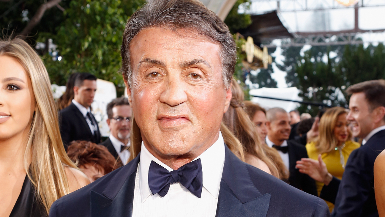 Sylvester Stallone - H 2016
