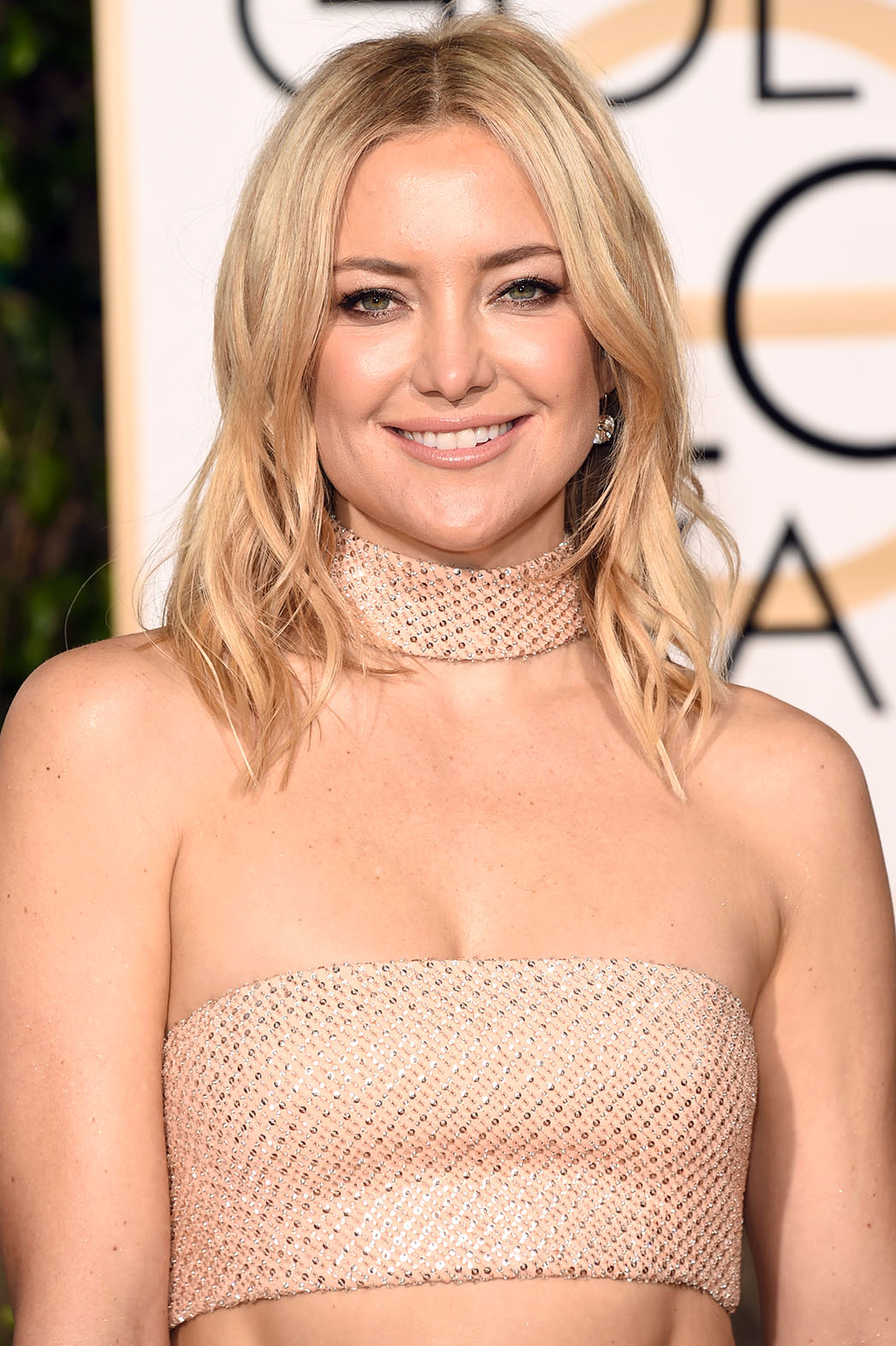 Kate Hudson attends the 73rd Annual Golden Globe Award - H 2016