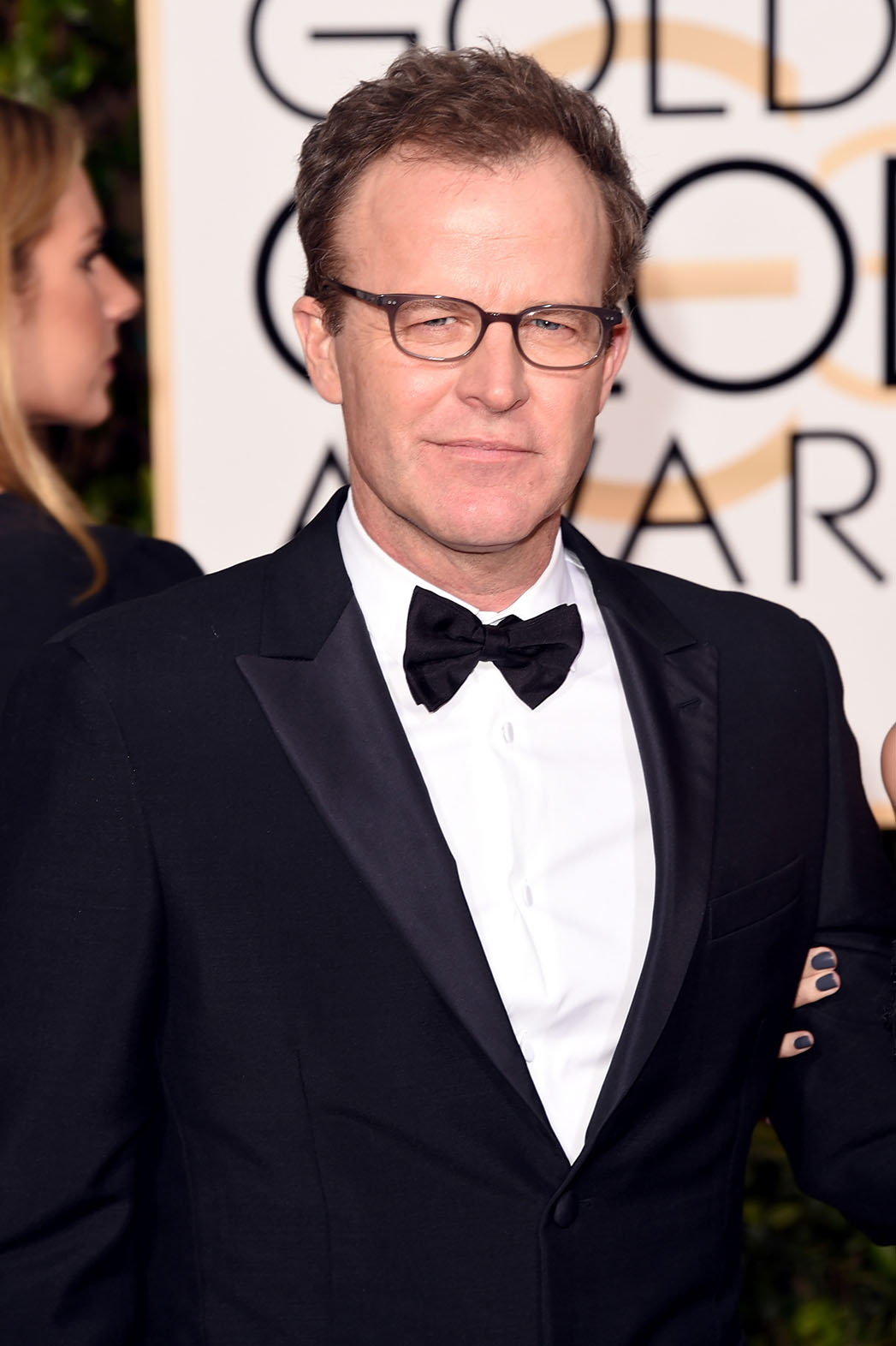 Tom McCarthy attends the 73rd Annual Golden Globe Awards - P 2016
