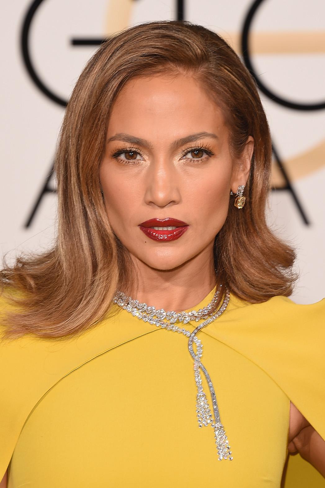 Jennifer Lopez  - P 2016