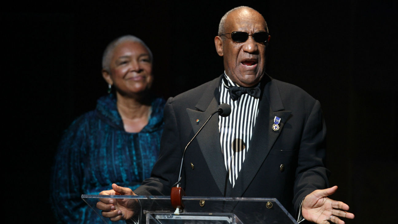 Bill Camille Cosby - H