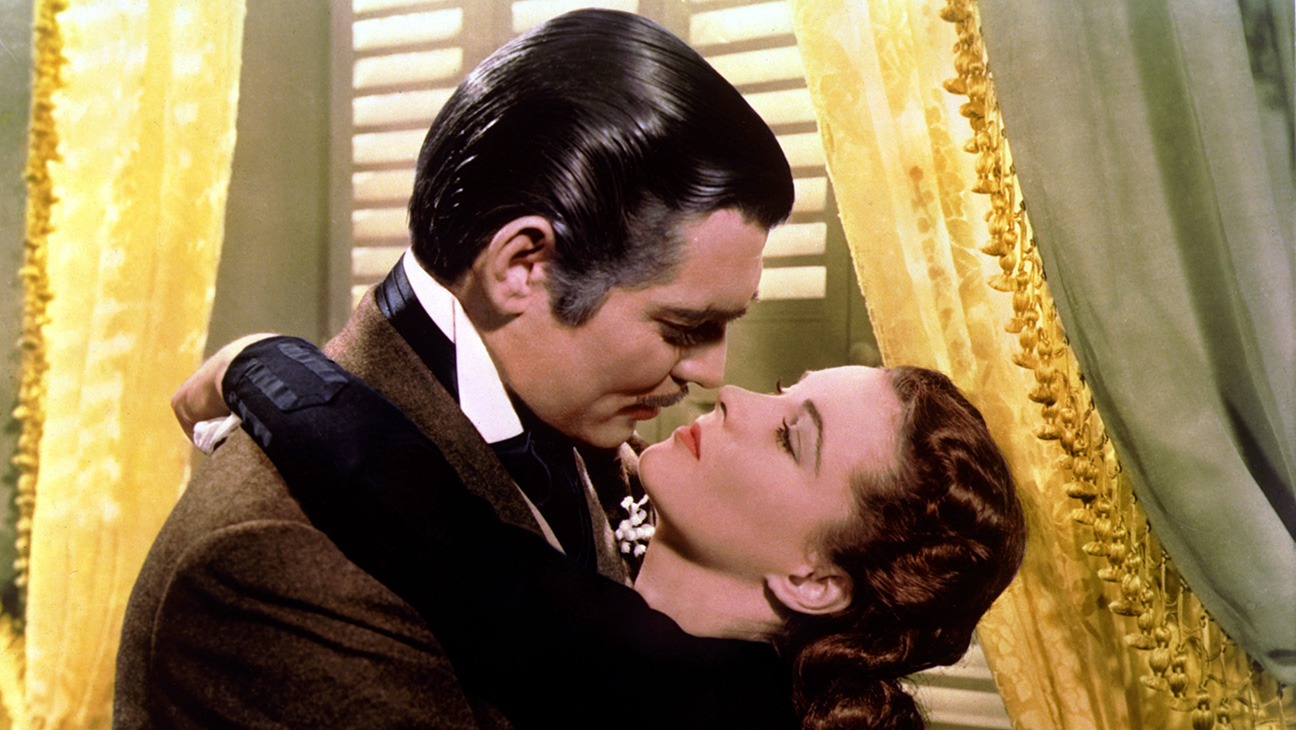 """1939 - """"Gone with the Wind"""" - H 2016"""