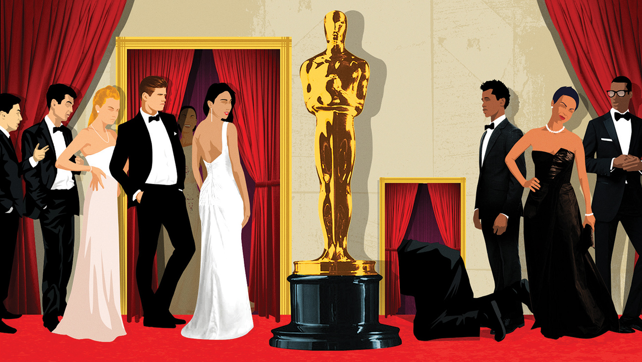 When It Comes to Oscar Bait, There's a Double Standard - H 2016