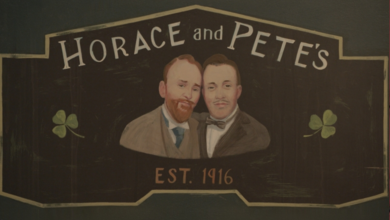 Horace and Petes - H