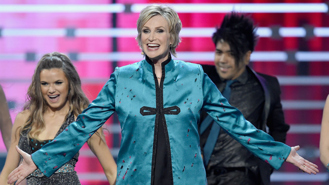 Jane Lynch Peoples Choice - H