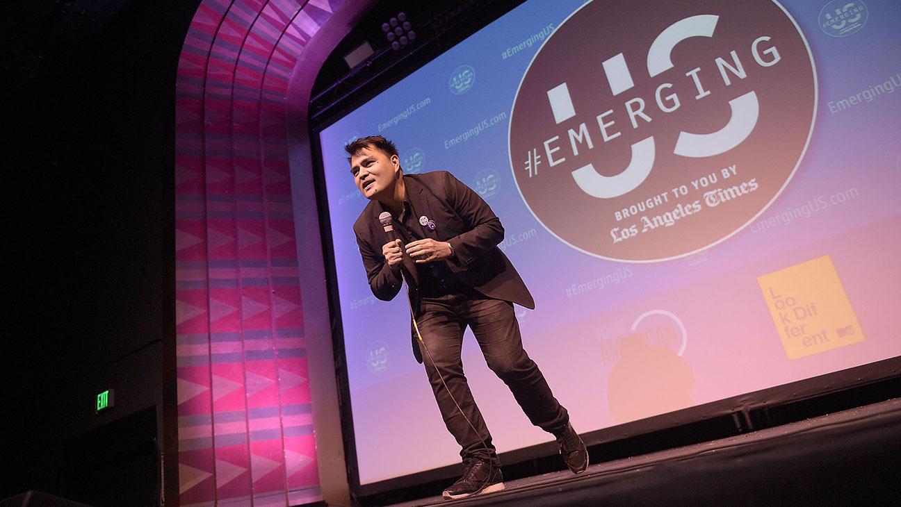 Jose Antonio Vargas Emerging Artist - H 2016
