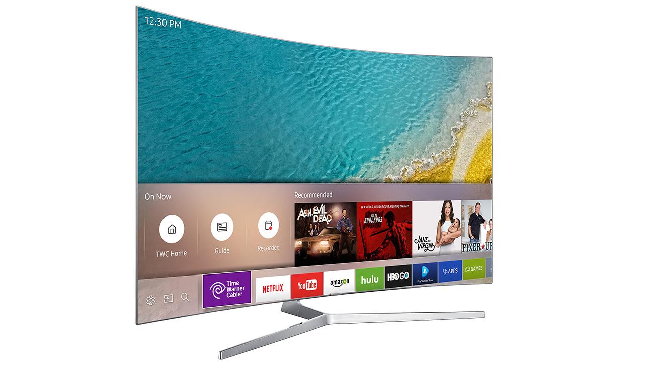 Samsung SUHD TV  - H 2016