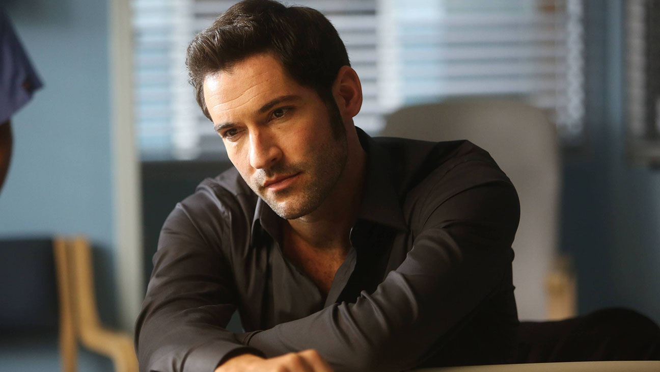 Lucifer still 1 - H 2016