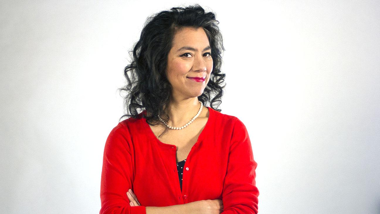 THE MADWOMAN IN THE VOLVO - Playwright Sandra Tsing Loh - H 2016