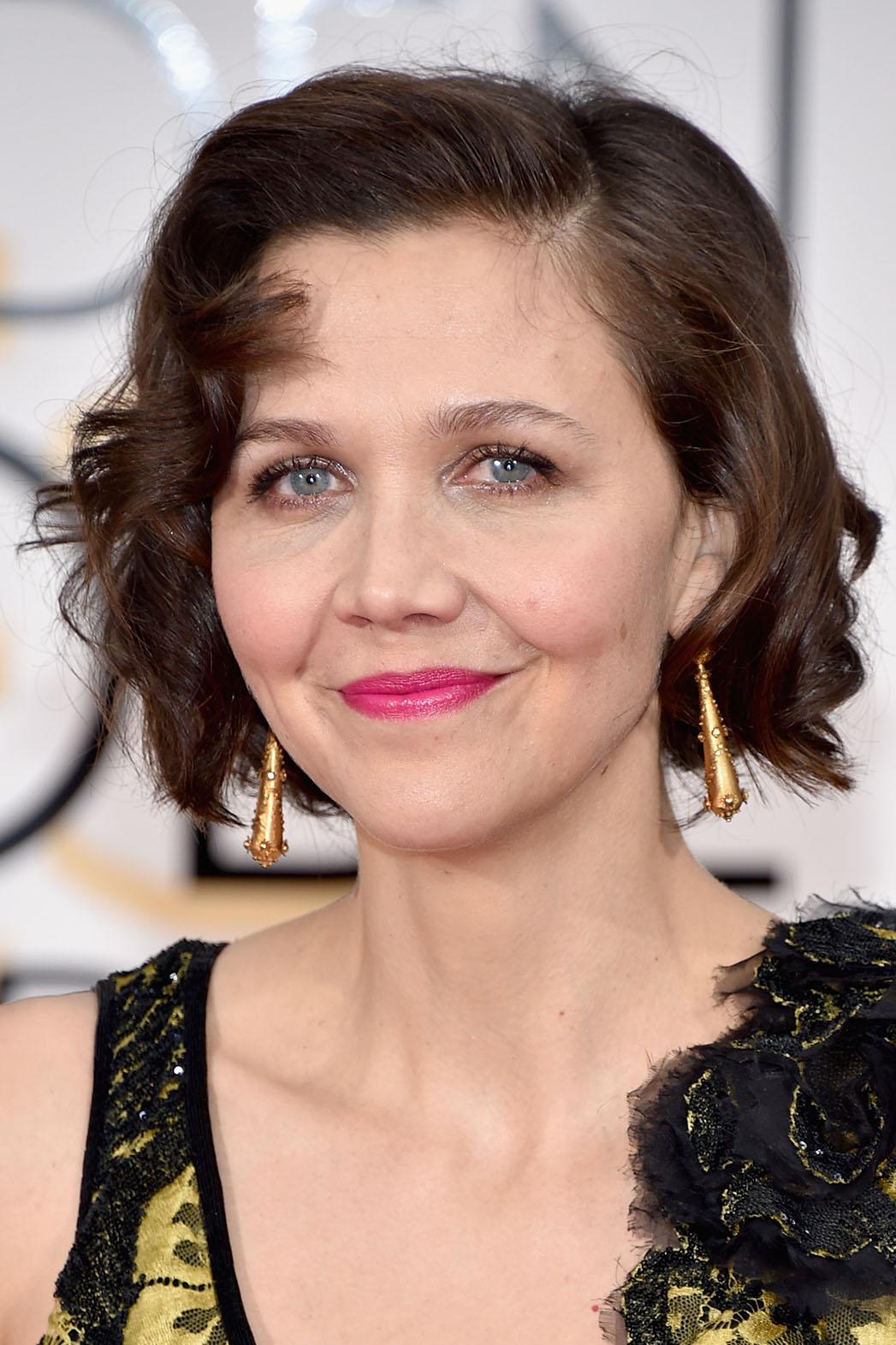 Maggie Gyllenhaal - P 2016