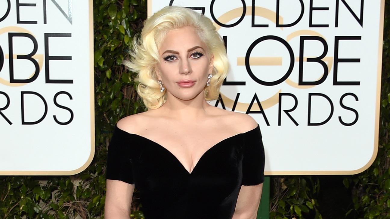 Lady Gaga  - H 2016