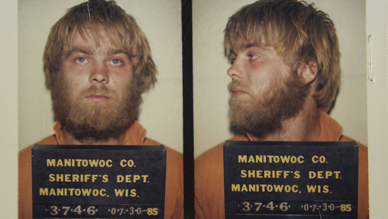 Making A Murderer: Steven Avery Mug Shot 1985 - H 2016