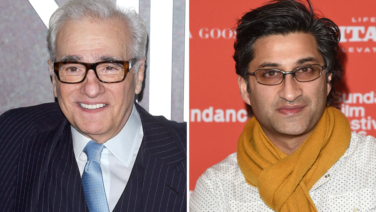 Martin Scorsese and Asif Kapadia - Split - H 2016