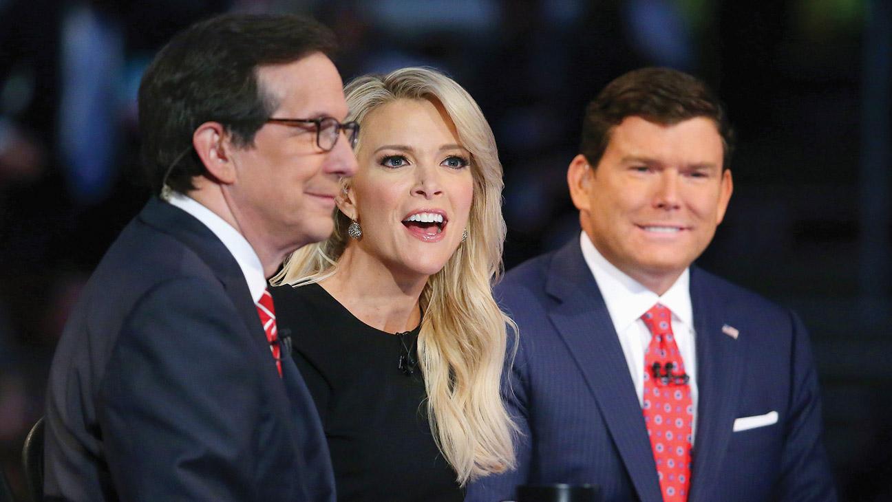 Megyn Kelly Republican Debate - H 2016