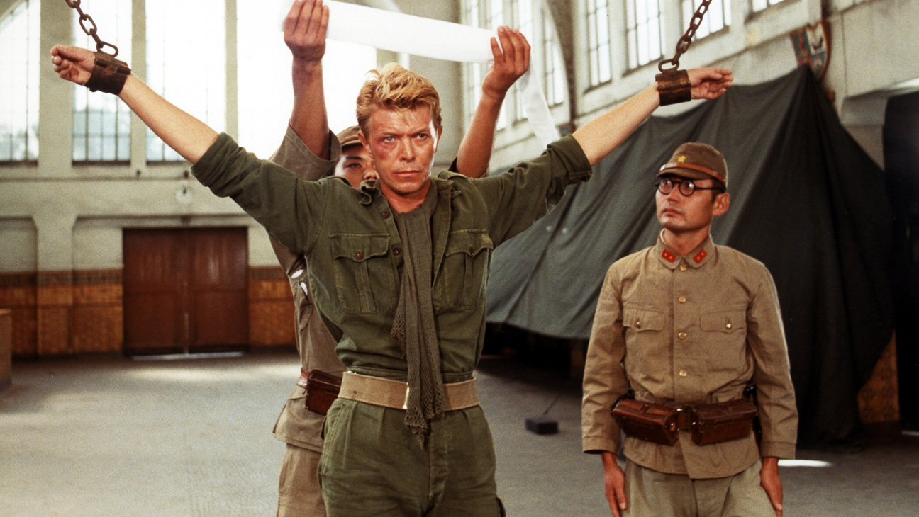 Merry Christmas, Mr. Lawrence - H 2016