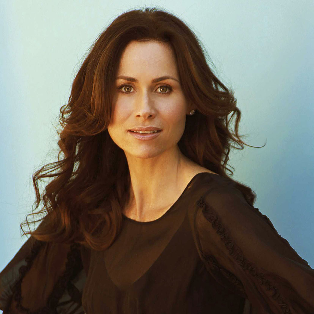 Minnie Driver Signs With Caa Exclusive Hollywood Reporter